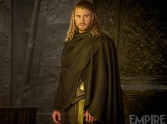 Thor The Dark World Empire 10