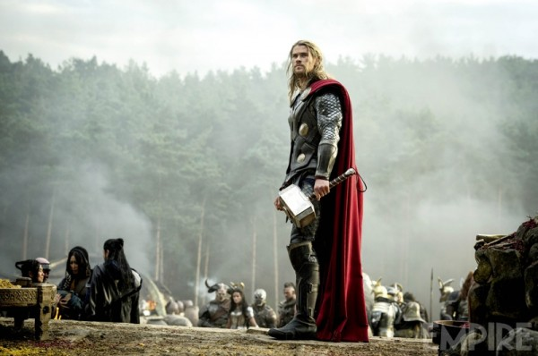 Thor The Dark World Empire 3