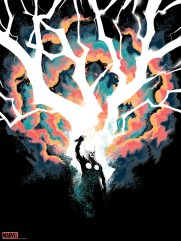 Thor by Matt Taylor