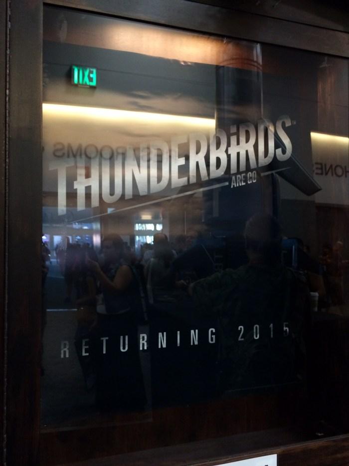 Thunderbirds (6)