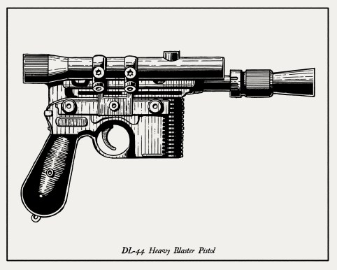 Tim Anderson - Han Solo