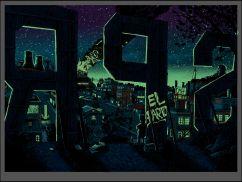Tim Doyle - Springfield glow