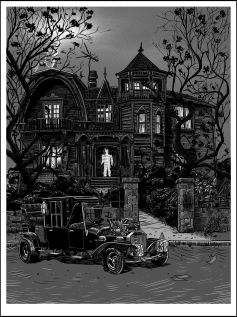 Tim Doyle - The Munsters Variant