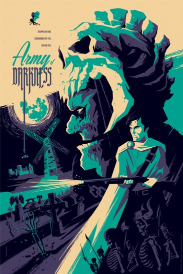 Tom Whalen - Army of Darkness
