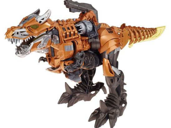 Transformers Age of Extinction toy - Grimlock