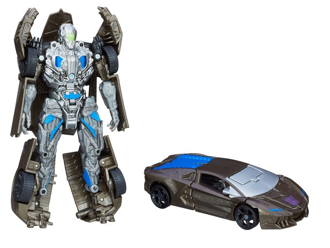 Transformers Age of Extinction toy - Lockdown