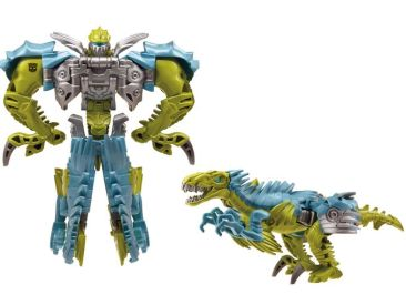 Transformers Age of Extinction toy - Slash