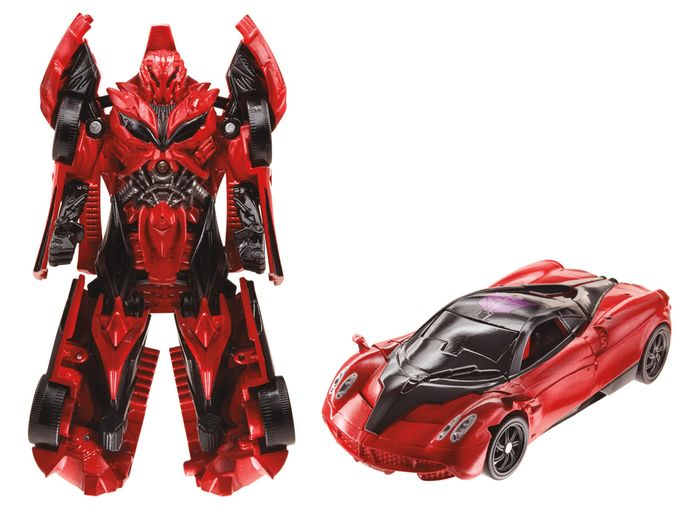 Transformers Age of Extinction toy - Stinger