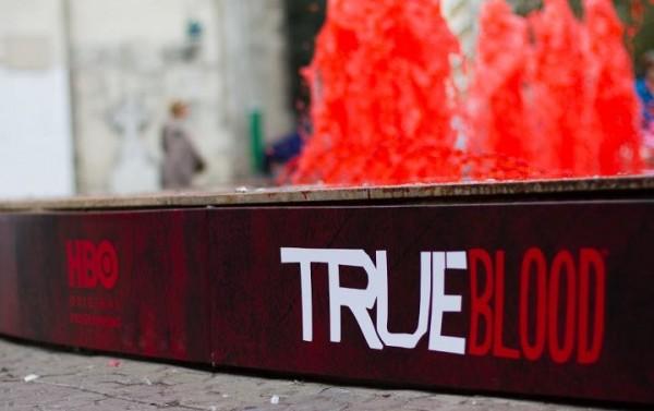 True Blood - Romanian Fountain 2