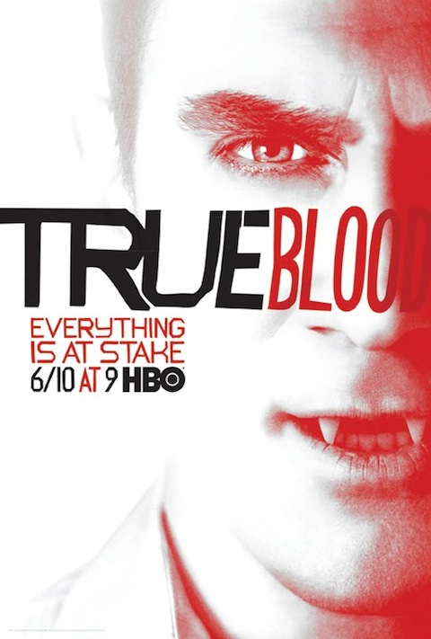 True Blood Season 5 - Christopher Meloni