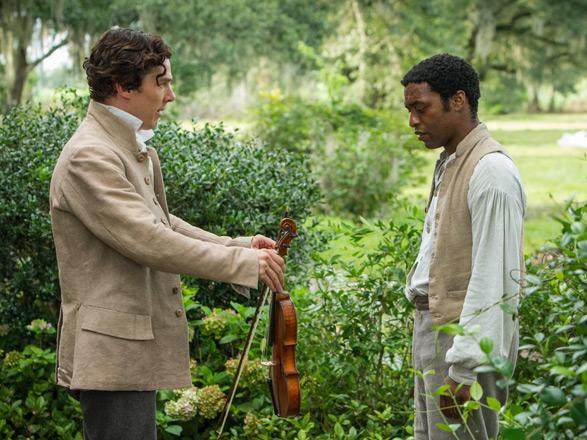 Twelve Years a Slave (3)