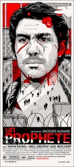 Tyler Stout - Un Prophete Red