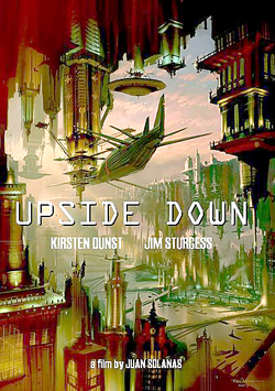 Upside Down Poster 3