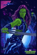 Vance Kelly - Gamora Guardians