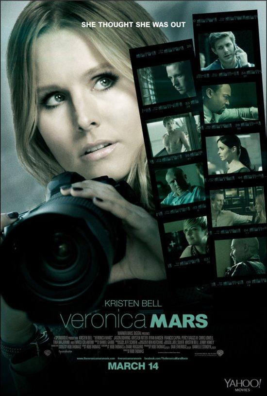 Veronica Mars poster