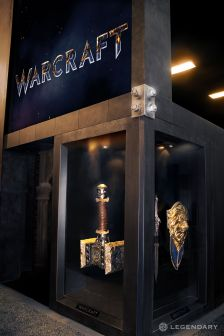 Warcraft Weapons