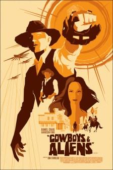 Whalen - Cowboys Aliens