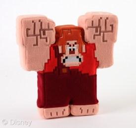 Wreck-It Ralph - Pixel Plus Toy