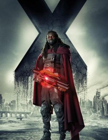 X-Men DOFP Bishop