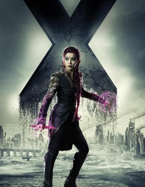 X-Men DOFP Blink