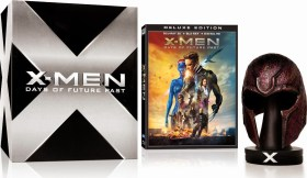 X-Men Days Of Future Past Blu-ray 1