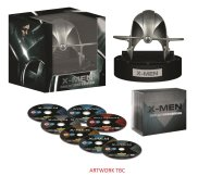 X-Men Days Of Future Past Blu-ray 4