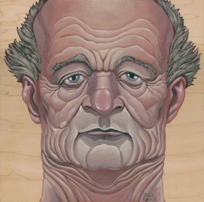 Jesse Riggle's Bill Murray