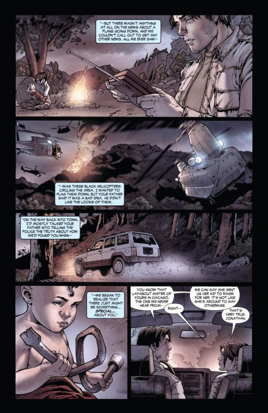 Superman: Earth One - Page 4