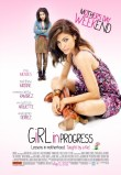 poster for Girl in Progress