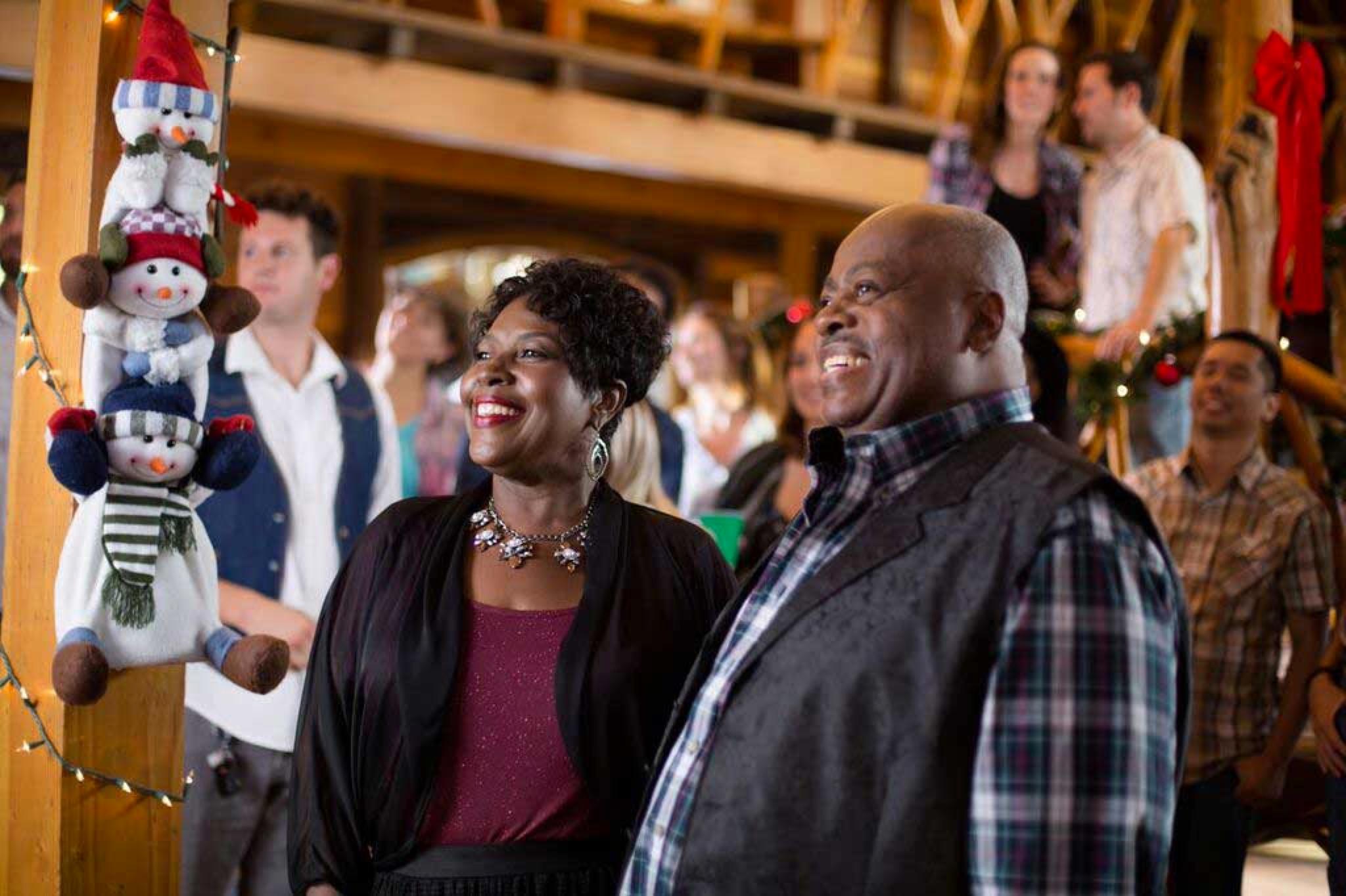 Family Matters Cast Reunion: Lifetime's Flight Before Christmas ...