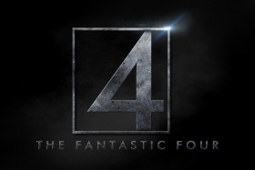 the fantastic four logo