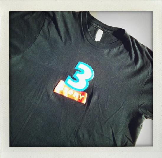 Toy Story 3 Story Department T