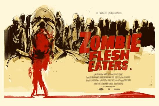Zombie - Variant