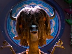 Zootopia - Yax the Yak