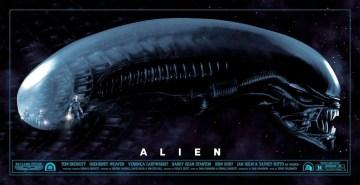 Alien - Kevin M. Wilson