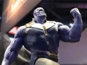 Avengers Infinity War - Thanos Statue