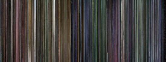 Requiem For a Dream (Barcode)