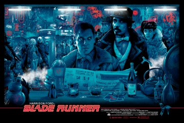 Blade Runner - Vance Kelly
