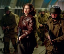 Captain America Peggy Carter