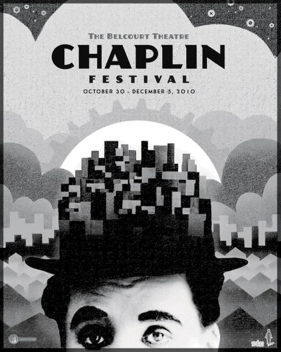 Charlie Chaplin - Sam's Myth