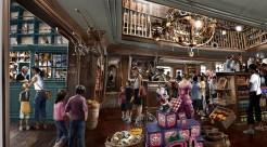 The Wizarding World of Harry Potter - Dervis Handbanges