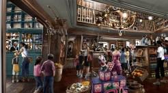 The Wizarding World of Harry Potter - Dervis Handbanges