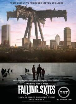 Falling Skies 1