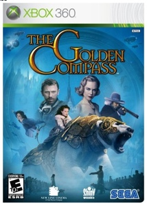 The Golden Compass on XBox360