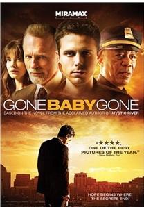 Gone Baby Gone DVD