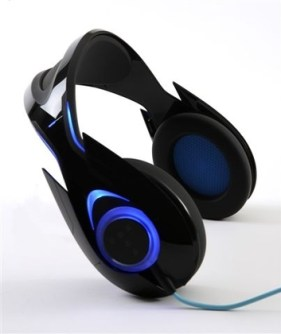 TRON: Legacy Headphones