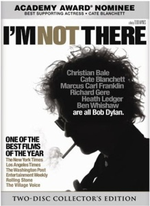 I'm Not There DVD