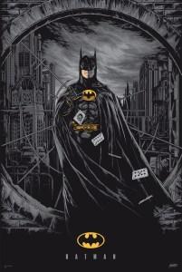 ken taylor batman