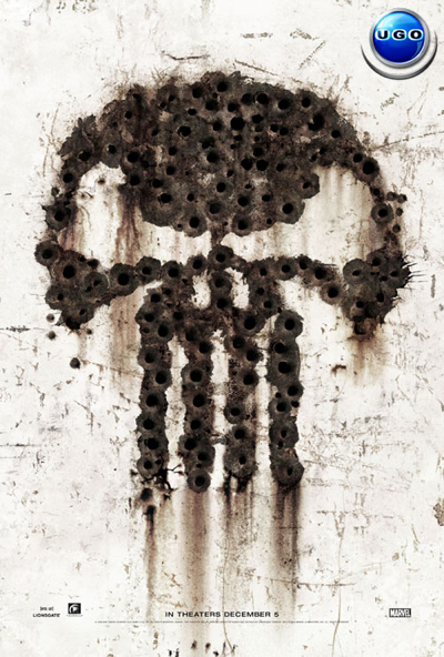 Punisher: War Zone
