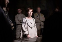 Rogue One- Genevieve O'Reilly as Mon Mothma